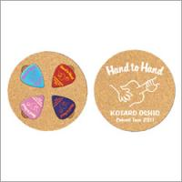 Hand to Hand ピック4枚セット